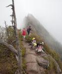 2019/04月例会・ハマクドー企画「石鎚山登山クイズ」の紹介